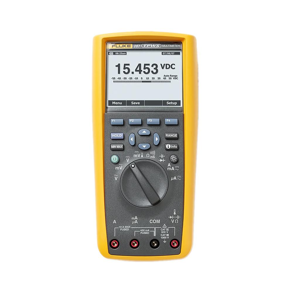 Fluke 287 Handheld Digital Multimeter