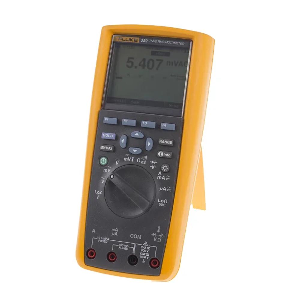 Fluke 289 Handheld Digital Multimeter