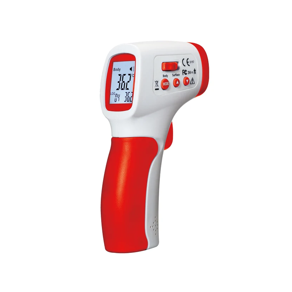 RS PRO RS-8806S Infrared Thermometer