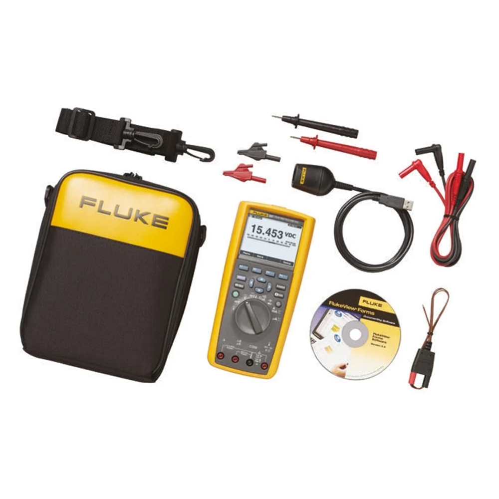 Fluke 287 Multimeter Kit