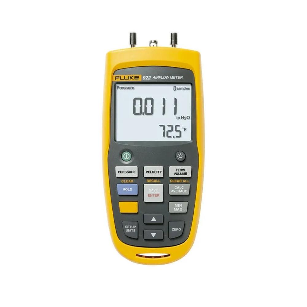 Fluke 922 Differential Manometer