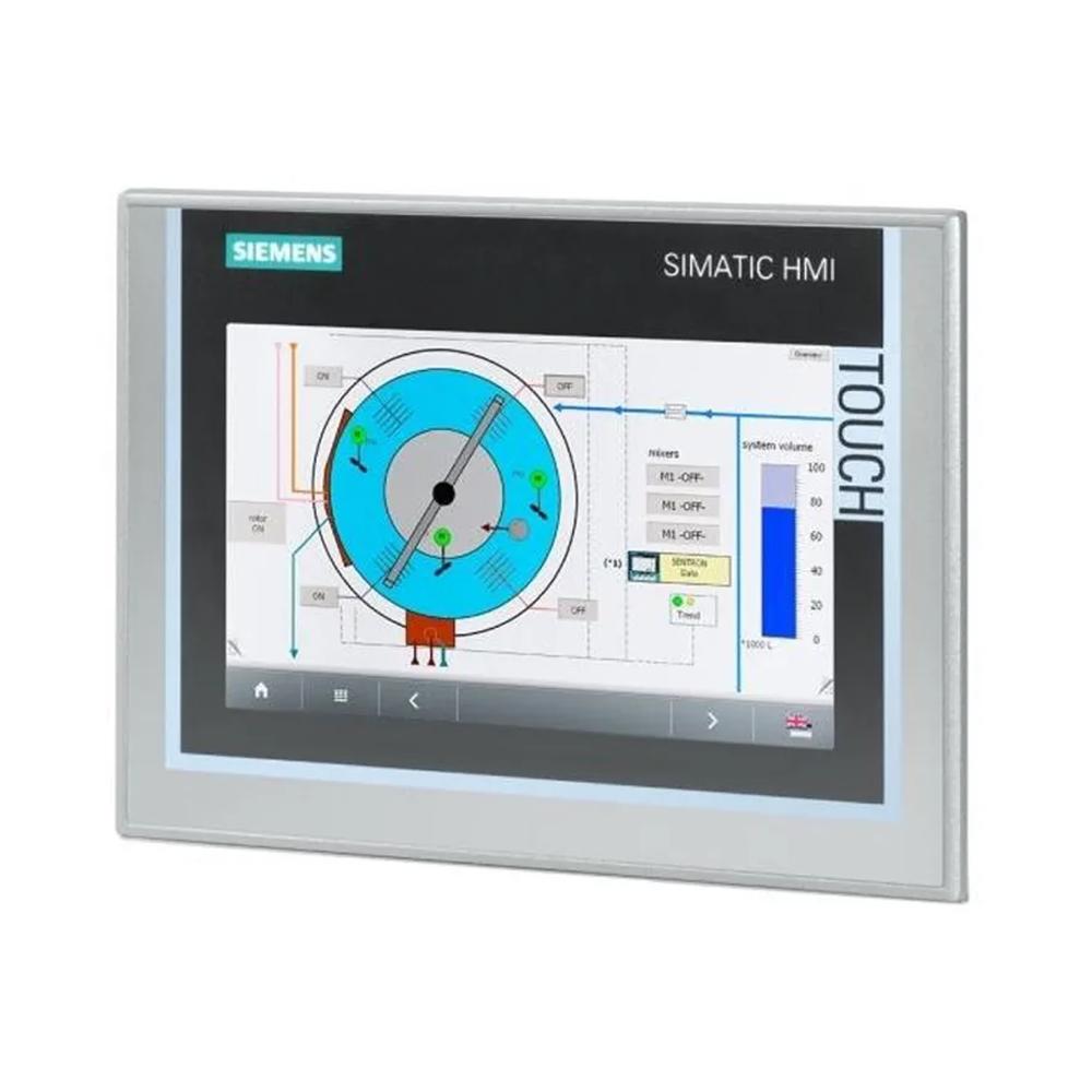 Siemens TP700 Series Touch Screen HMI